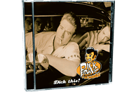 Dick Brave & The Backbeats - Dick This! [CD]