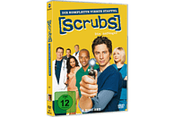 Scrubs - Staffel 4 [DVD]
