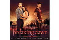 O.S.T. - Twilight Saga: Breaking Dawn Part 1 [CD]