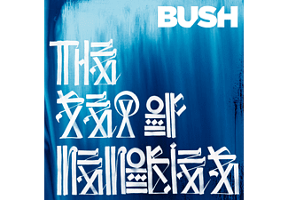 Bush - The Sea Of Memories (European 2CD Limited Edition) - (CD)