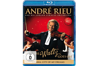 André Rieu, Johann Strauss Orchester - Andre Rieu - And The Walz Goes On [Blu-ray]