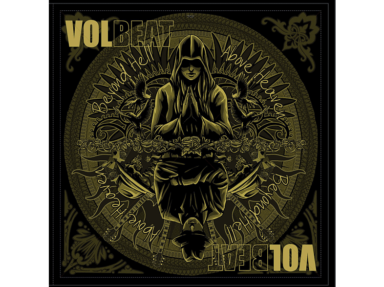 Volbeat - Volbeat - Live From Beyond Hell / Above Heaven [CD]