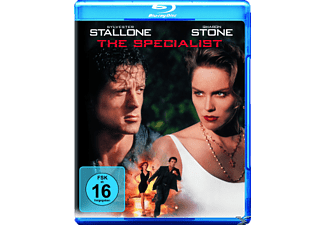 The Specialist - (Blu-ray)