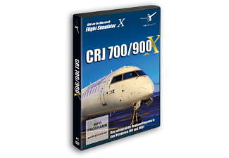 DIGITAL AVIATION CRJ für PC