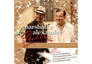 Marshall & Alexander - La Stella-Weihnachtsedition - (CD)