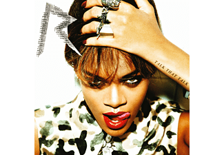 Rihanna Talk That Talk Black/Soul/R&B/Gospel CD