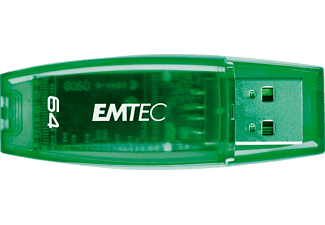 EMTEC C410 64 GB USB 3.0 (ECMMD64GC410)