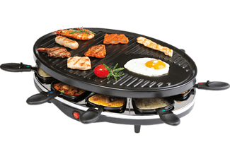 DOMO Raclette-grill (DO9038G)