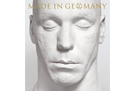 Rammstein - Made In Germany 1995-2011 [CD]