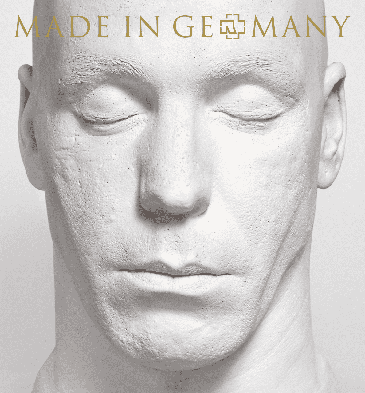 Made In Germany 1995-2011 Rammstein auf CD