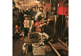 Dylan, Bob / Band, The - The Basement Tapes - (Vinyl)