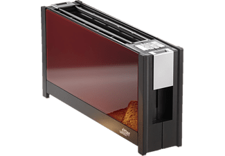 RITTER Toaster volcano 5 Rot