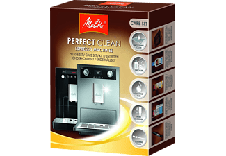 MELITTA 204946 Perfect Clean, Pflegeset