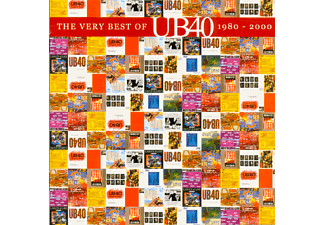 UB40 - The Very Best Of UB40 CD
