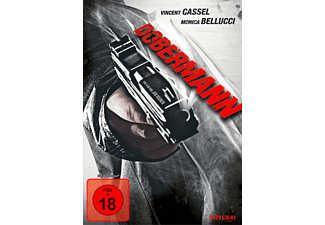 DOBERMANN - (DVD)