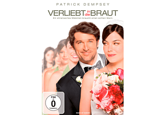 Verliebt In Die Braut-Girls Night - (DVD)