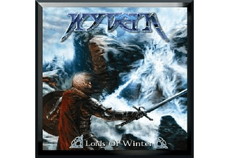 Wyvern - Lords Of Winter - (CD)