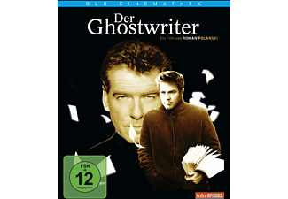 Der Ghostwriter - Blu Cinemathek - (Blu-ray)