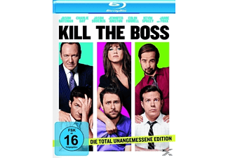 Kill the Boss Komödie Blu-ray