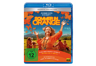 Sommer in Orange - (Blu-ray)