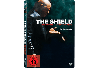 The Shield - Staffel 7 - (DVD)