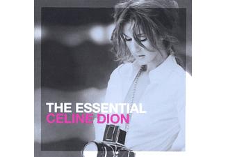 Celine Dion - The Essential CD