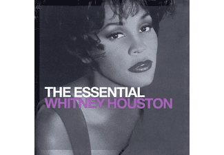 Whitney Houston - The Essential CD