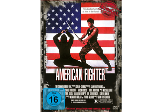 "American Fighter - ""Action Cult Uncut"" - (DVD)"