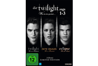 Die Twilight Saga 1-3  Fan Edition (3 DVDs) [DVD]