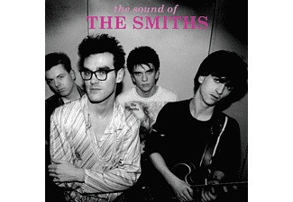 The Smiths - THE SOUND OF THE SMITHS - (CD)