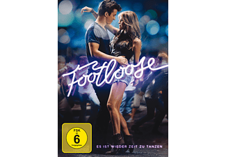 Footloose Musik DVD