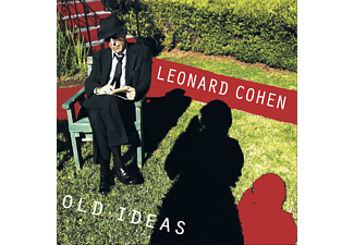 Leonard Cohen Leonard Cohen - Old Ideas Pop CD