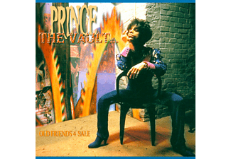 Prince - The Vault...Old Friends For (CD)