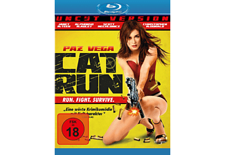 Cat Run - Uncut Version - (Blu-ray)