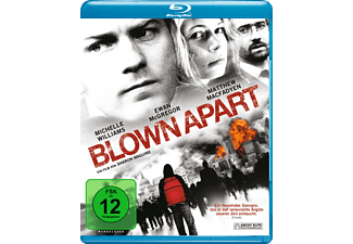 Blown Apart - (Blu-ray)