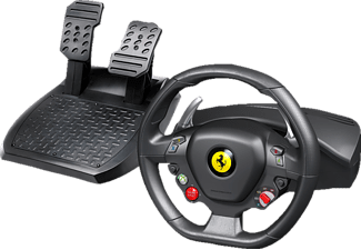 THRUSTMASTER Ferrari 458 Italia, Racing Wheel