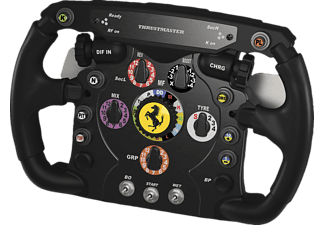 THRUSTMASTER Ferrari F1 Wheel Addon, Racing Wheel