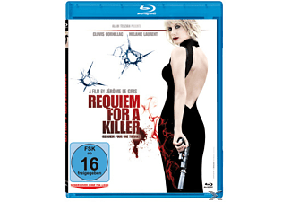 Requiem for a Killer - (Blu-ray)