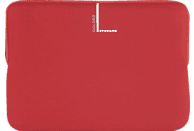 TUCANO Skin Colore Notebookhülle, Sleeve, 10.5 Zoll, Rot