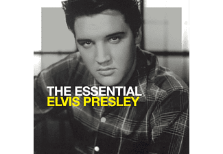 Elvis Presley - The Essential CD