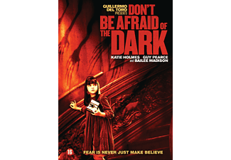 Don't Be Afraid Of The Dark | DVD