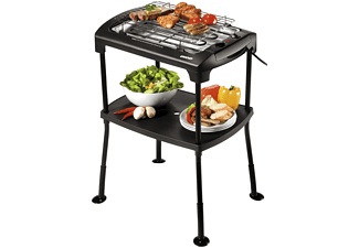 UNOLD 58550 Barbecue-Grill BLACK RACK
