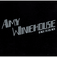 Amy Winehouse - Back To Black (Deluxe Edition) [CD]