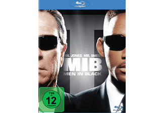 Men in Black - (Blu-ray)