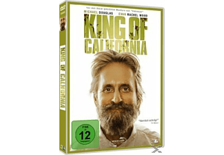 King of California - (DVD)