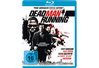 Dead Man Running - (Blu-ray)