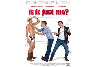 Is It Just Me? - (DVD)