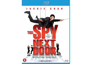 The Spy Next Door | Blu-ray