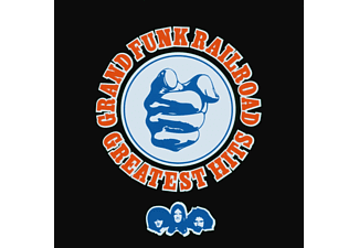 Grand Funk Railroad - Greatest Hits CD