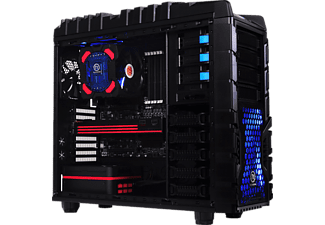 THERMALTAKE Overseer RX-I USB3.0 Full Tower VN 700 M1W2N, Full Tower
